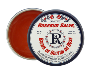 Smith's Rosebud Salve