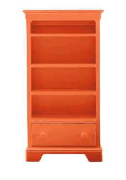 Young America Made in USA Bookcase
