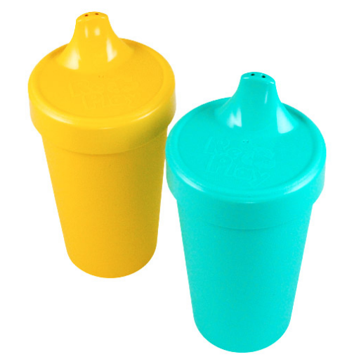 Re-Play Sippy Cups (Made in USA)